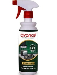 Avance Oily Stain Remover Chimney Cleaner