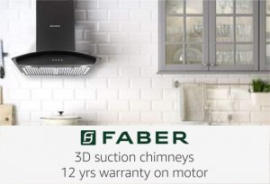 Best Faber Chimney in India
